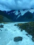 Aoraki/Mt. Cook National Park, NZ