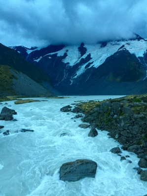 Aoraki/Mt. Cook National Park, NZ
