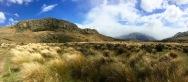 Mt. Sunday, NZ